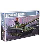 Trumpeter Russian Main Battle Tank Model Kit (1/35 Scale)