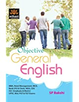 Arihant's Objective General English (2012)