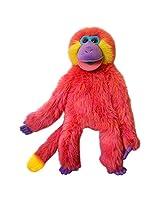 The Puppet Company - Funky Monkeys - Coral Monkey