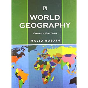 World Geography[Paperback]