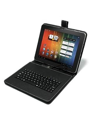 Unotec Custodia con Tastiera per Tablet 9,7