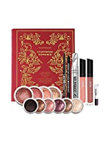 Bare Minerals Storybook Romance 16-piece Collection for Eyes, Lips and Face $242 Value