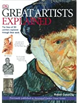 Great Artists Explained (Annotated Guides)