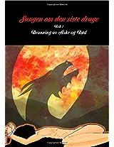 Sangen Om Den Siste Drage BOK 1: Dronning AV Aske Og Dod