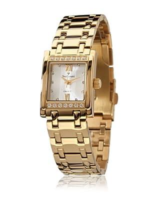 Yves Camani Reloj Calais  Oro / weiss