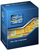 Intel LGA1155 Core i5 3450 3.1 GHz Processor