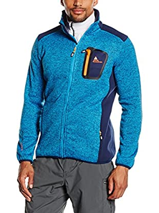 Peak Mountain Giacca Tecnica Cenit Blu Royal/Blu 2XL