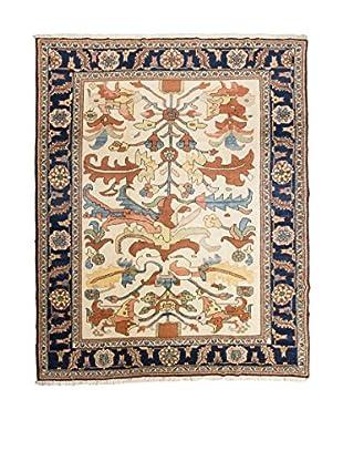 RugSense Teppich Malayer mehrfarbig 280 x 218 cm