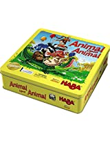 Animal Upon Animal 10th Anniversary Tin Edition