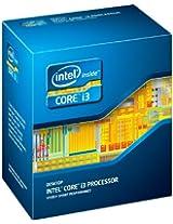 Intel i3-2120 3.3GHz Processor