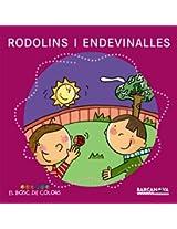 Rodolins I Endevinalles (El Bosc De Colors)