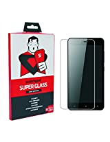 Scratchgard Super Glass Screen Protectors for Gionee Pioneer P5W