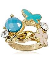 Addons Ring for Women (RVSD-000035258 GLD)