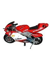 Mini Pocket Electric Off Road Motorbike For Kids Fun Ride