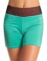 PrettySecrets Women's Sports Shorts