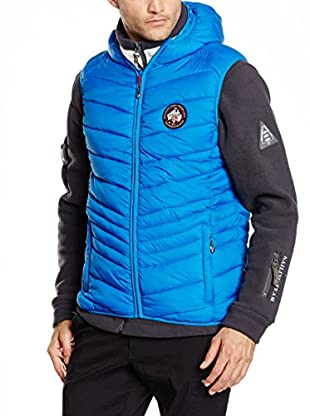 GEOGRAPHICAL NORWAY Weste Vintage
