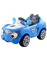 Delia Baby Khaki Dream Car, Blue