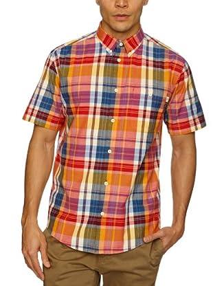 Farah 1920 Camisa Hassan (Multicolor)
