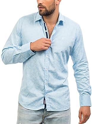 Signore Dei Mari Camisa Hombre Gabe