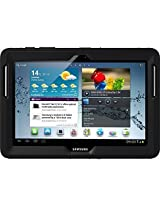 OtterBox Defender Galaxy Tab-2 10.1 Case - Black- Bulk Packaging