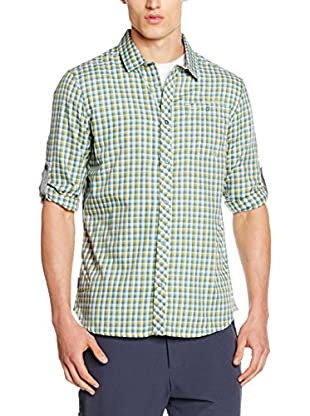 Craghoppers Camisa Hombre Claude Long Sleeve