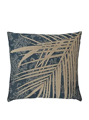 Aviva Stanoff Palm on Black Paisley
