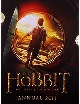 The Hobbi: An Unexpected Journey (Hobbit: an Unexpected Journey)