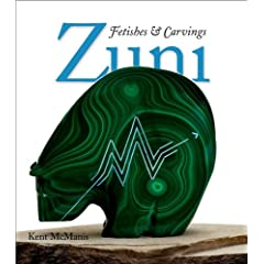 Zuni Fetishes & Carvings