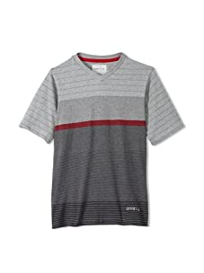 O'Neill Boy's 8-20 Fragment Tee (Charcoal)