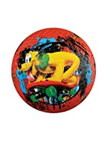 """Franklin Sports Disney Mickey Mouse Clubhouse 8.5"""" Rubber Playground Ball"""