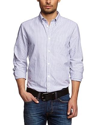 Ben Sherman Camisa Isabella (Azul)
