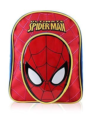 MARVEL Rucksack Spiderman Face