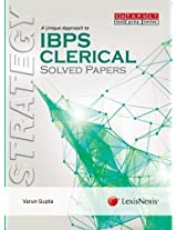 A Unique Approach to IBPS Clerical Solved Papers