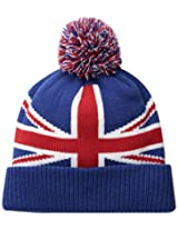 Coal Men's Nations Great Britain Beanie