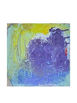 Claire Desjardins Summer Storm Giclee Print, Multi, 30