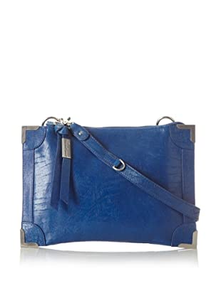 Foley + Corinna Women's Framed Cross-Body (Azure)