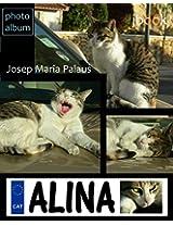 ALINA [ESP]] (Spanish Edition)