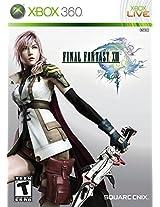 Final Fantasy XIII (3 Discs)