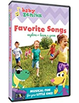 Baby Genius: Favorite Children's Songs (re-release)