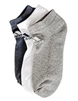 Adidas Combo of 3 Men Ankle Socks AD 109