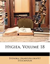 Hygiea, Volume 18