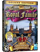 Hidden Mysteries Royal Family Secrets AMR (PC)