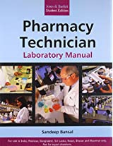 Pharmacy Technician - Laboratory Manual