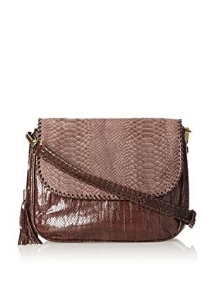 Mondrina Women's Namma Cross-Body (Bark)