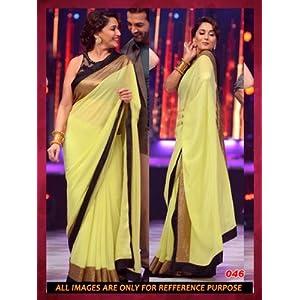 Mirraw Madhuri Dixit Bollywood Replica Saree