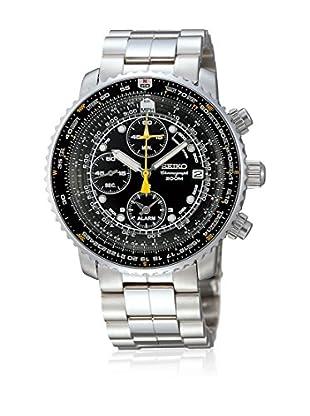 SEIKO Reloj de cuarzo Unisex Unisex SNA411 35 mm