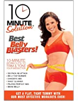 10 Ms: Best Belly Blasters