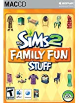 The Sims 2 Family Fun Stuff Pack - Mac