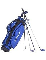 Dunlop Graphite Golf Set for Kids