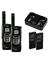 MicroTalk 2 way Radio 35 mile